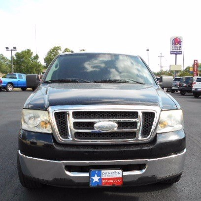Ford F-150 2008 price $9,995