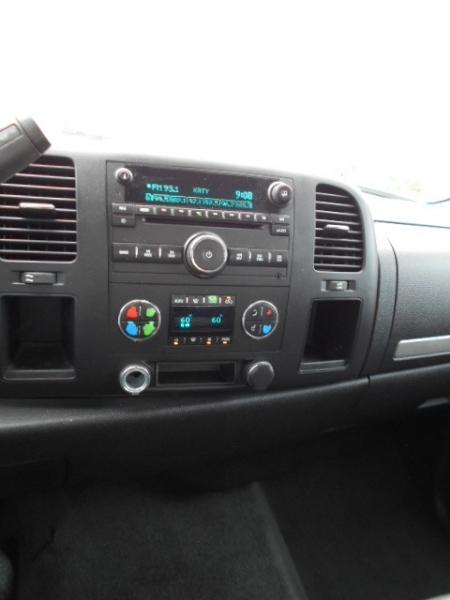 Chevrolet Silverado 1500 Truck 2008 price $9,995