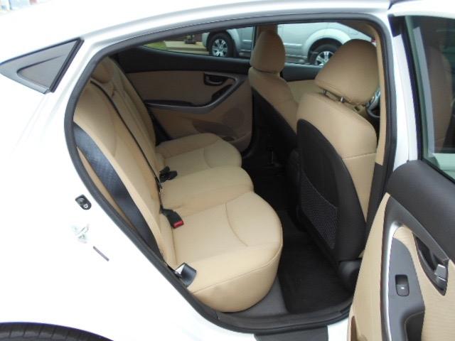 Hyundai Elantra GLS Sedan 2011 price $7,495