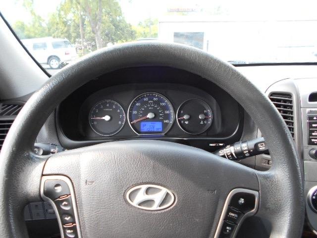 Hyundai Sante Fe SUV 2010 price $7,995