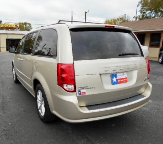 Dodge Grand Caravan Minivan 2014 price $9,995