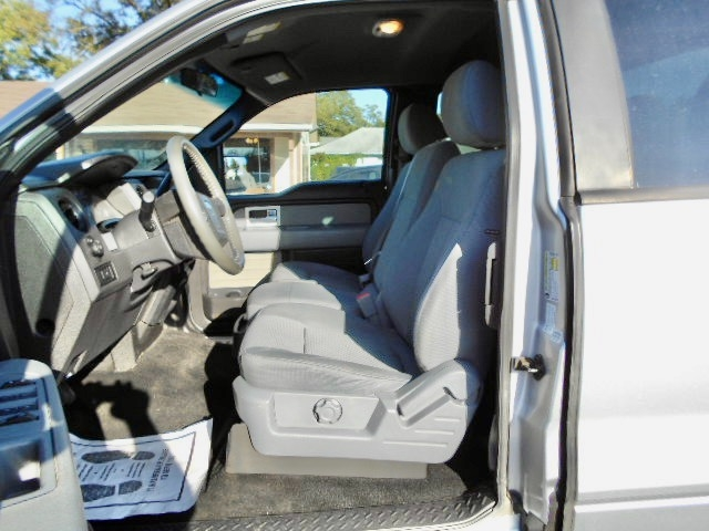 Ford F-150 Truck 2011 price $12,995