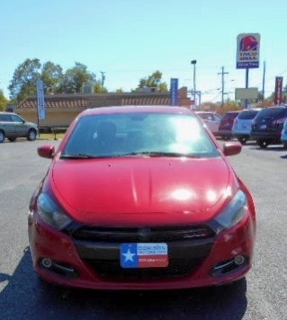 Dodge Dart Sedan 2015 price $9,995