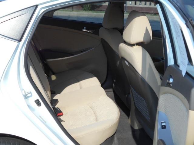 Hyundai Accent 2014 price $9,995