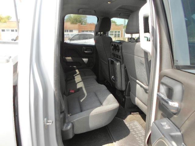 Chevrolet Silverado 1500 Truck 2018 price $24,995
