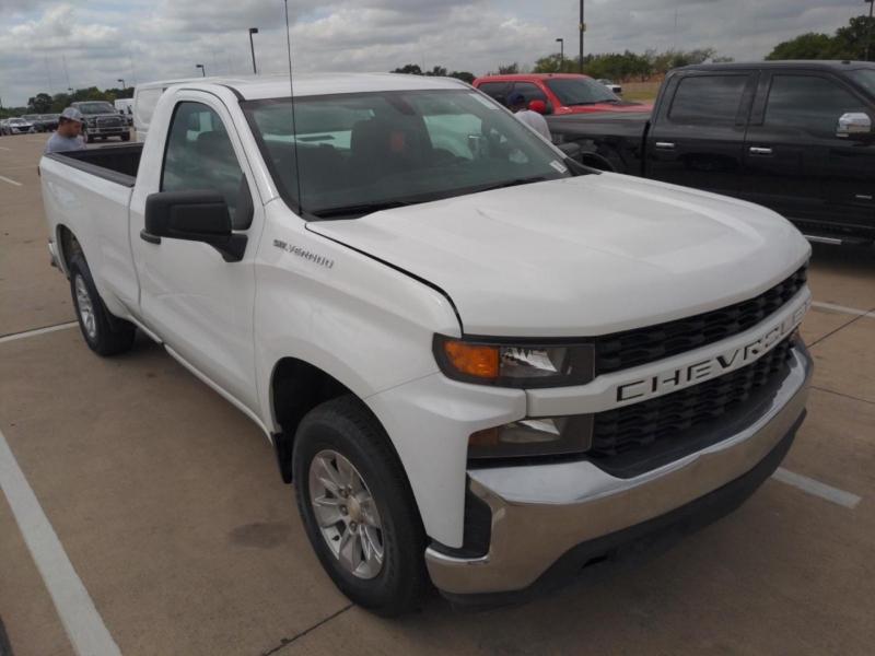 Chevrolet Silverado 1500 Truck 2020 price $29,995