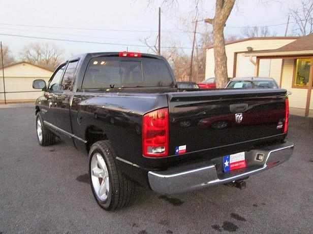 Dodge Ram 1500 Truck 2006 price $7,995