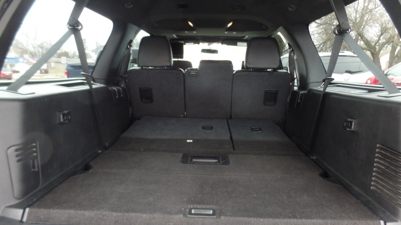 Ford Expedition EL 2015 price $29,995
