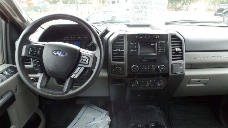Ford Super Duty F-250 SRW 2019 price $48,995