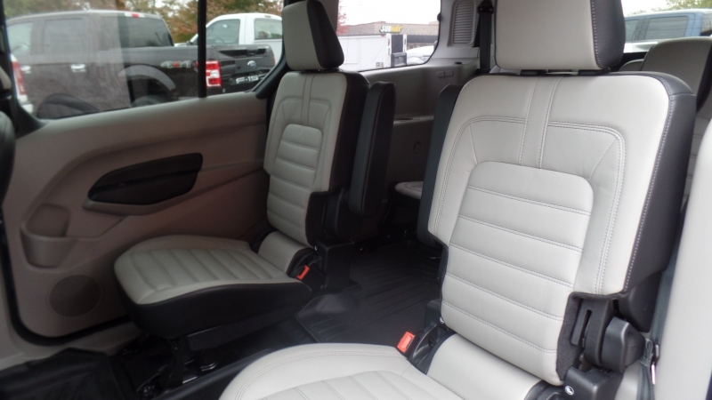 Ford Transit Connect Wagon 2019 price $25,995