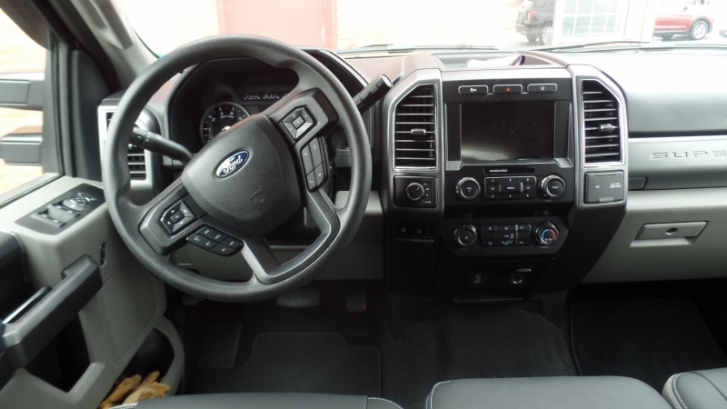 Ford Super Duty F-250 SRW 2020 price $49,995