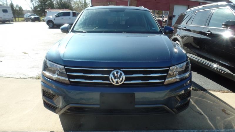 Volkswagen Tiguan 2020 price $26,995