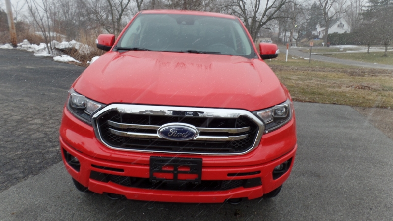 Ford Ranger 2020 price $39,995