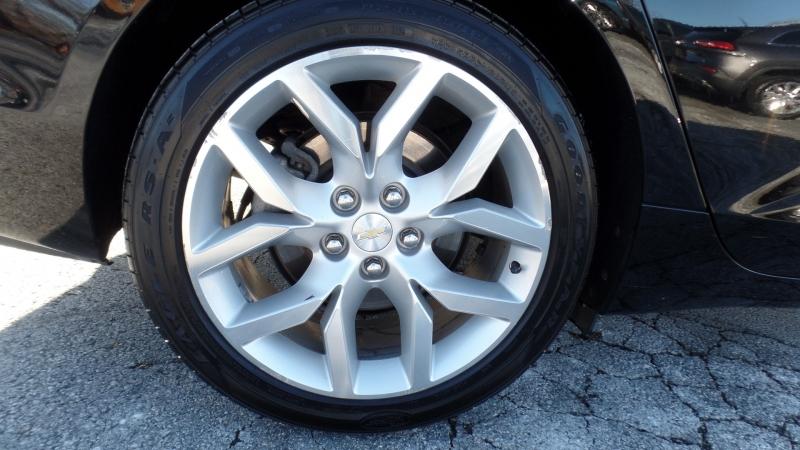 Chevrolet Impala 2019 price $23,995