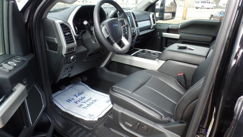Ford Super Duty F-250 SRW 2020 price $76,995