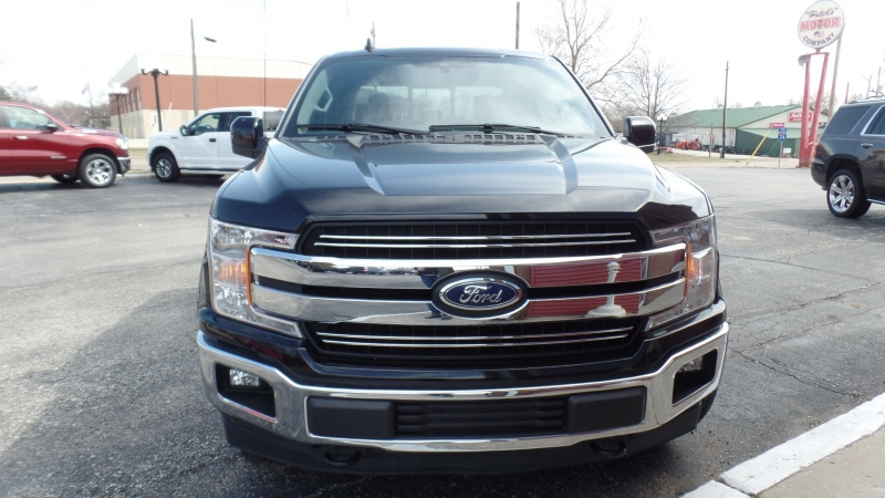 Ford F-150 2020 price $48,995