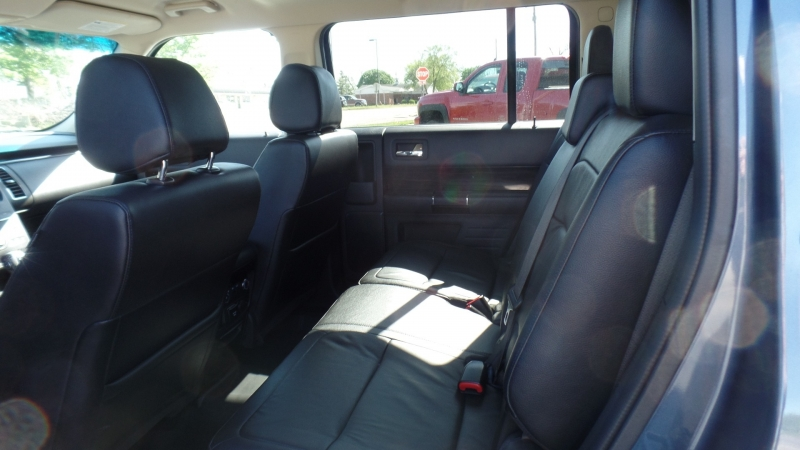 Ford Flex 2019 price $29,995