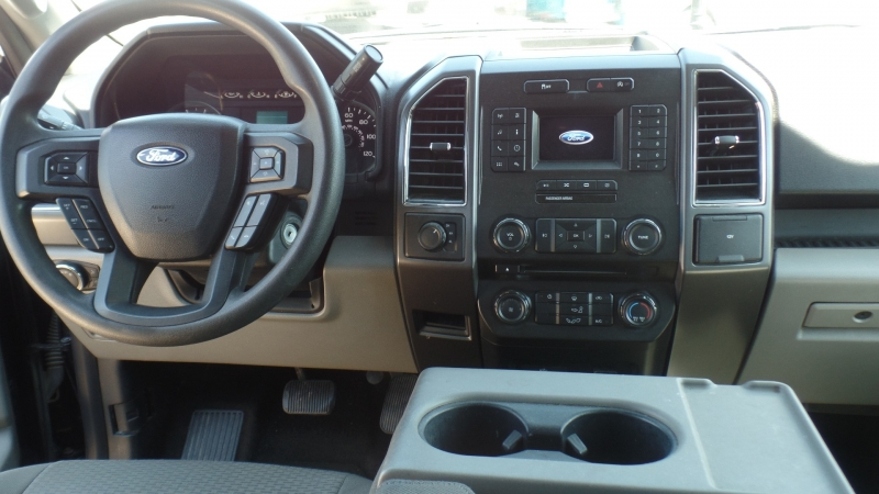 Ford F-150 2018 price $38,995