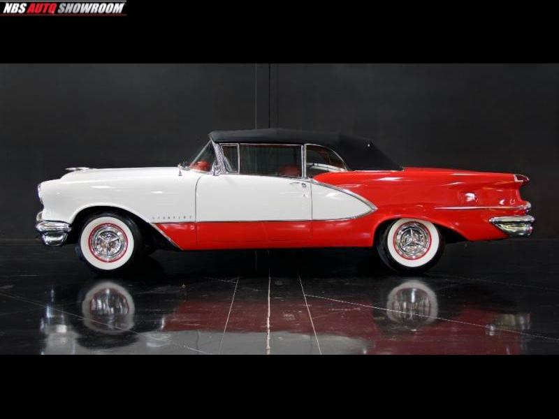 Oldsmobile STARFIRE 1956 price $59,763