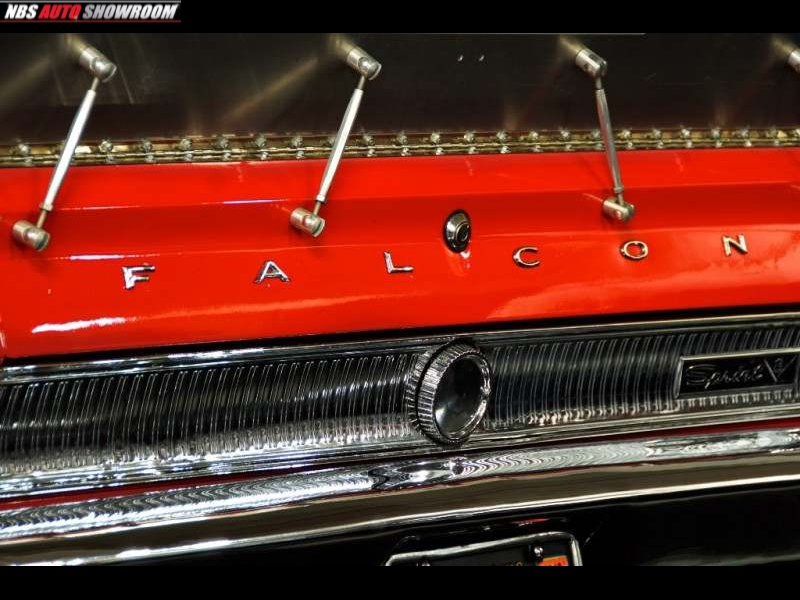 Ford Falcon 1964 price $43,000
