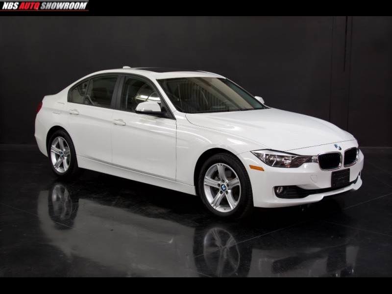BMW 3-Series 2014 price $20,929