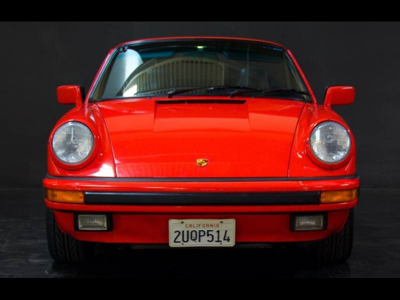 Porsche 911 Carrera 1989 price $41,049
