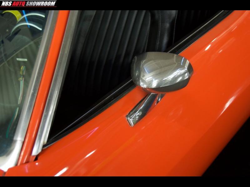 Plymouth CUDA 1973 price $41,999