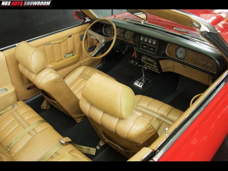 Mercury Cougar 1969 price $38,220