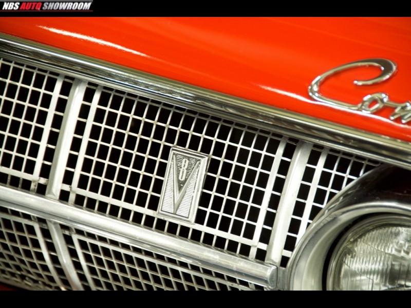 Mercury Comet 1964 price $22,188