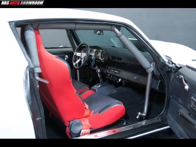Chevrolet Camaro 1972 price $21,503