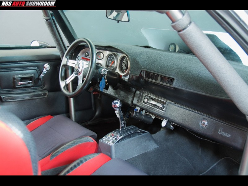 Chevrolet Camaro 1972 price $21,503
