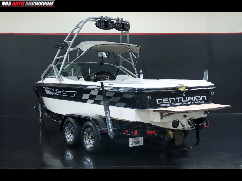 Centurion ELITE V 2004 price $18,669