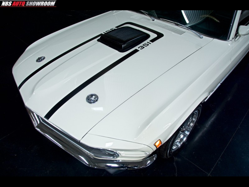 Ford Mustang 1970 price $51,000