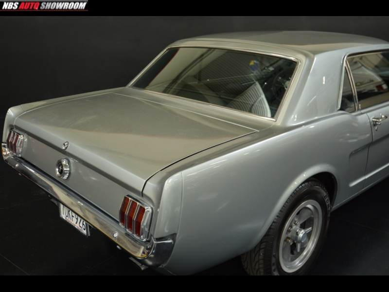 Ford Mustang 1965 price $28,699