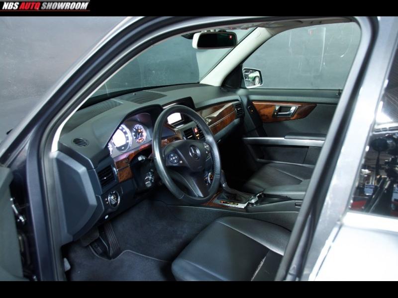 Mercedes-Benz GLK-Class 2011 price $11,200