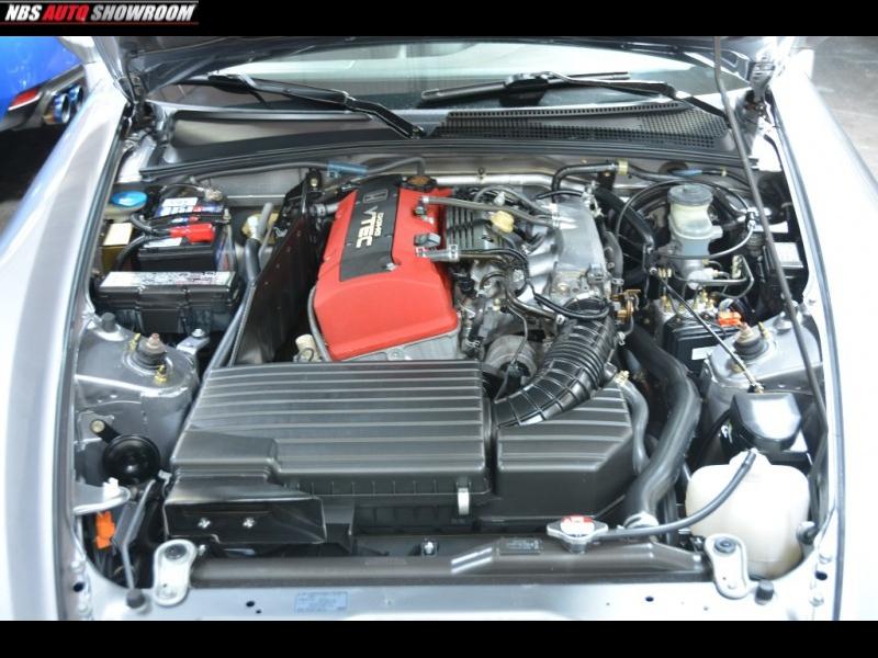 Honda S2000 2003 price $17,800