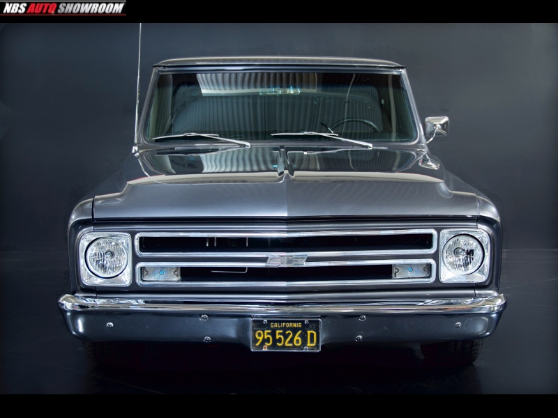 Chevrolet C10 1970 price $23,000