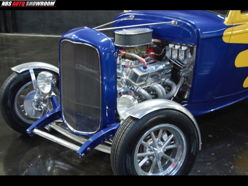 Ford COUPE 1932 price $0