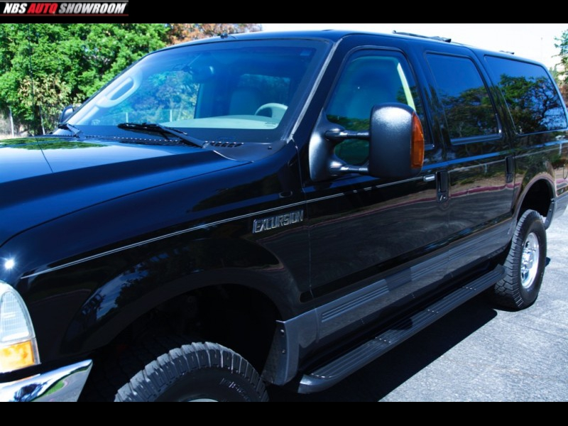 Ford Excursion 2004 price $39,700