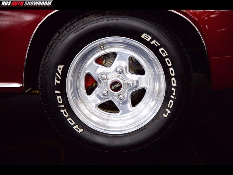 Chevrolet Camaro 1969 price $38,300