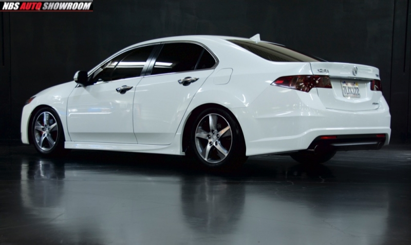 Acura TSX 2012 price $11,849
