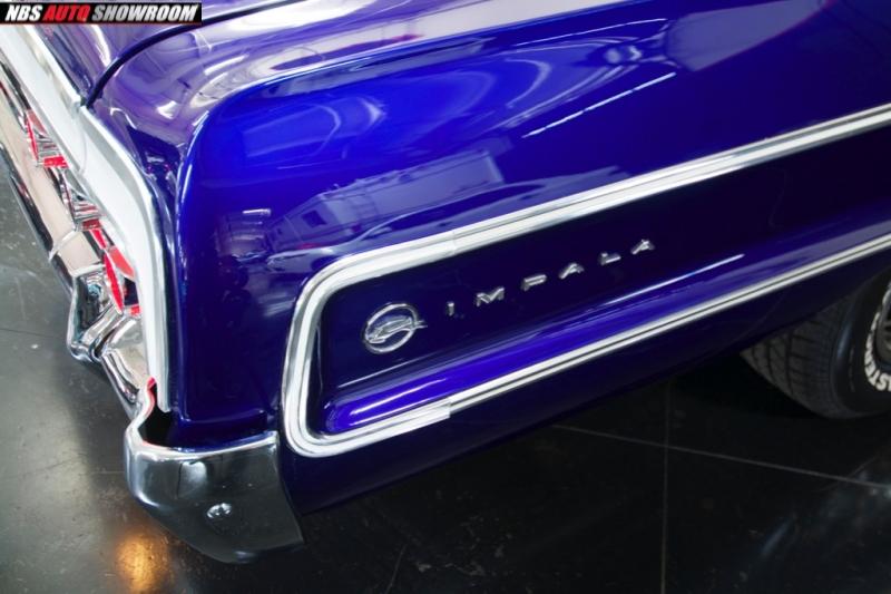 Chevrolet Impala 1964 price $26,300