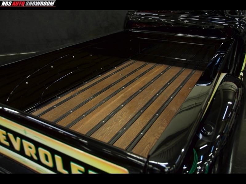 Chevrolet 3100 5-Window 1954 price $26,599
