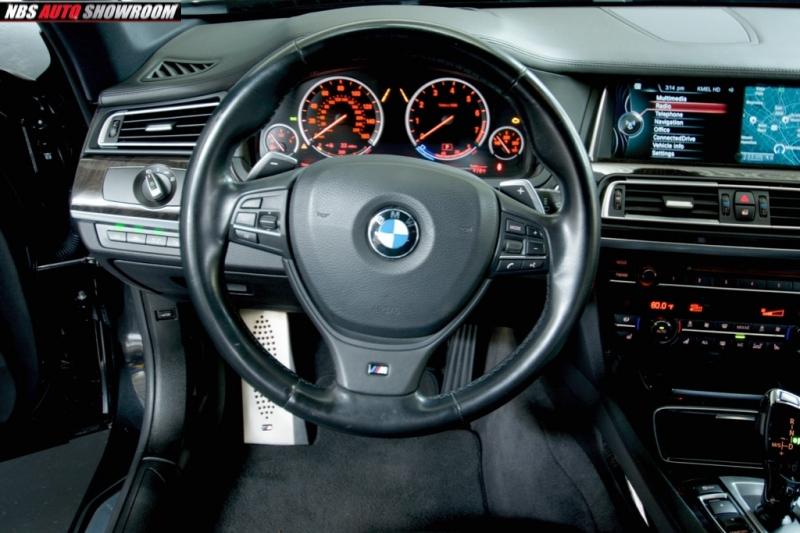 BMW 7-Series 2013 price $20,999
