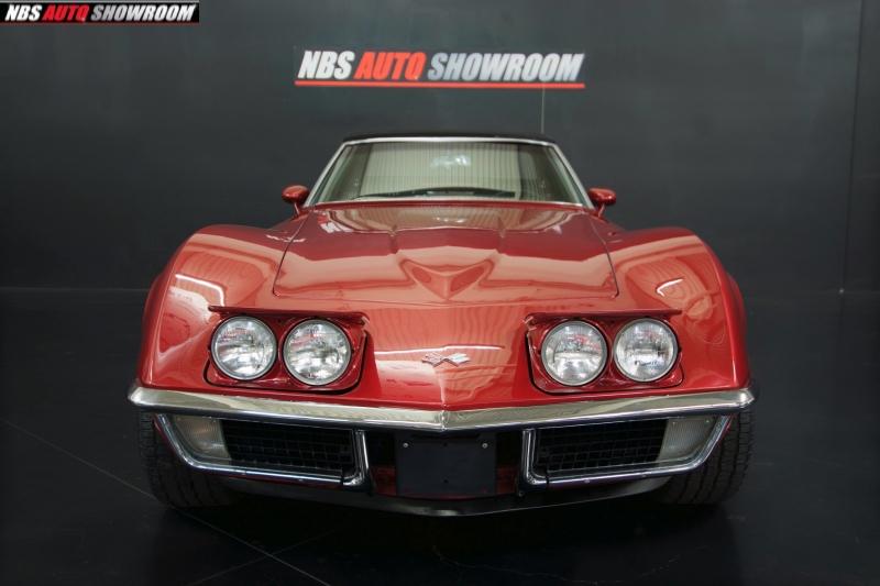 Chevrolet Corvette 1971 price $29,999