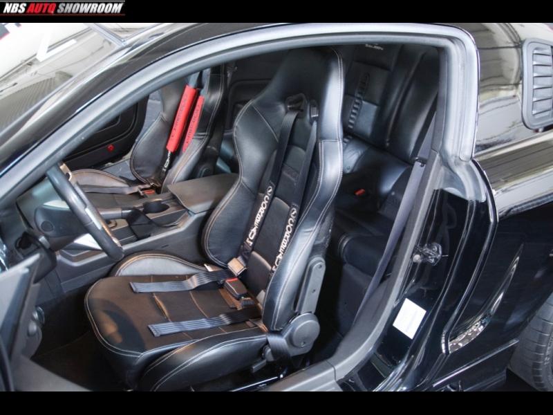Saleen S281 EXTREME 2007 price $25,700