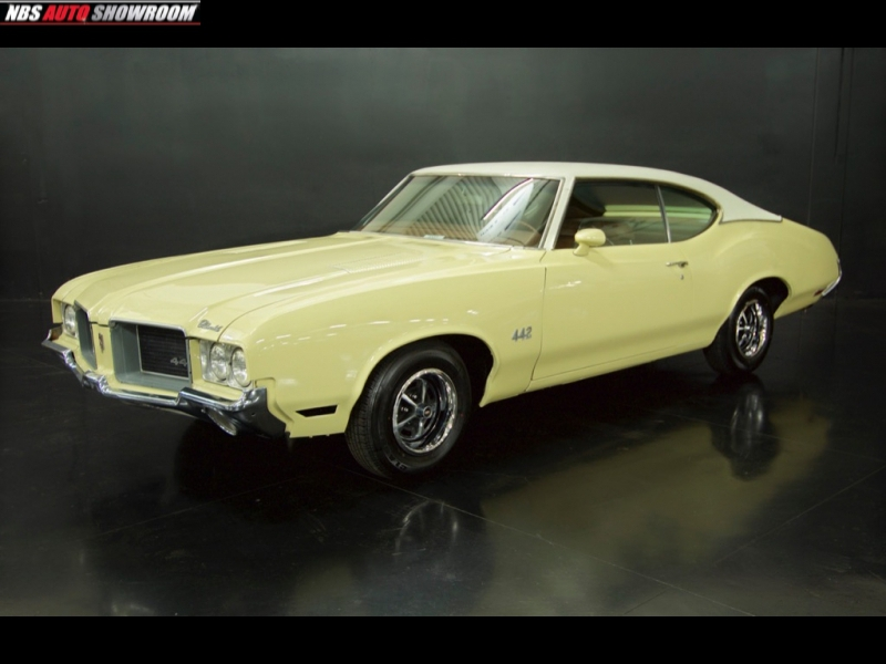 Oldsmobile Cutlass 1971 price $27,898