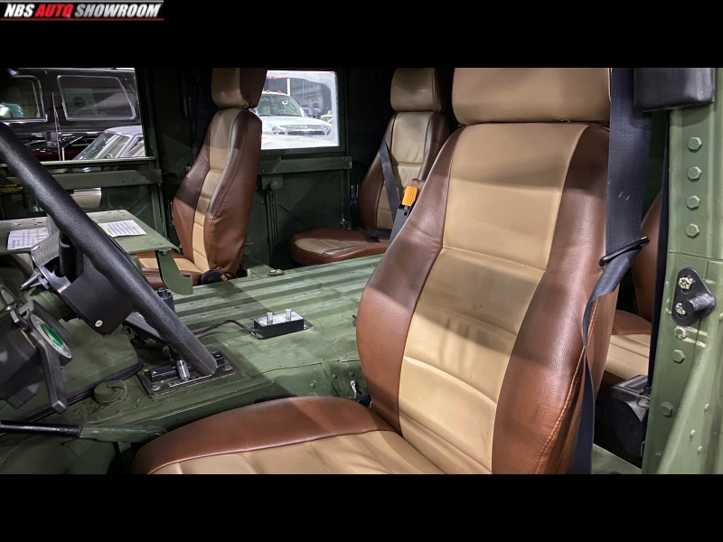 Hummer H1 1987 price $36,000