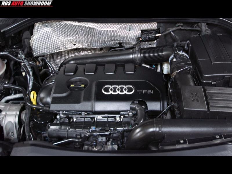 Audi Q3 2015 price $20,800
