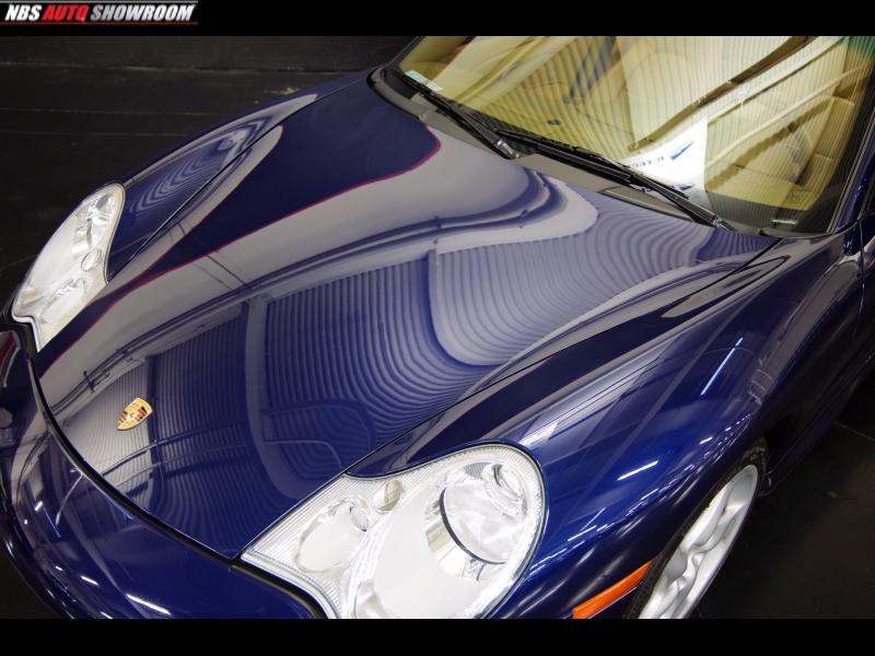 Porsche 911 2004 price $32,120